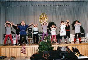 1989 - Unterhaltungsabend