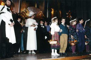 1991 - Unterhaltungsabend