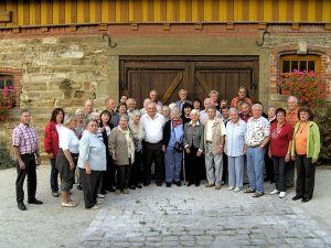 2007 - Ausflug