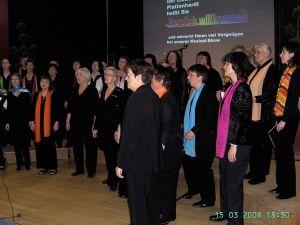2008 - 140 Jahre Liederkranz