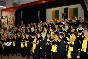 2008 - Filderstadt singt