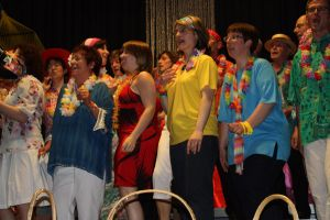2009 - Frühjahrsunterhaltung