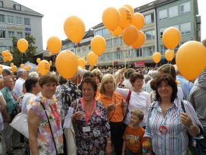 2009 - Sängerfest Heilbronn