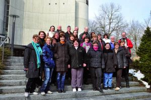 2011 - Probenwochenende Untermarchtal