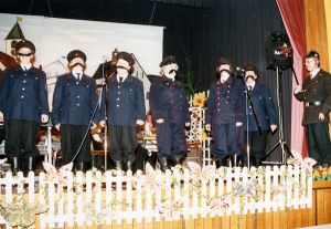 1997 - Unterhaltungsabend